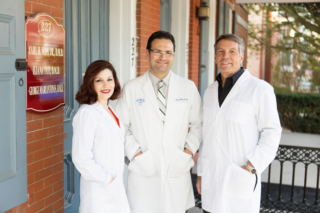 Dentists in West Chester PA
